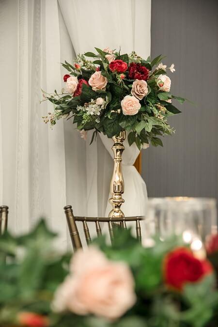 angus glen annual wedding show, 2