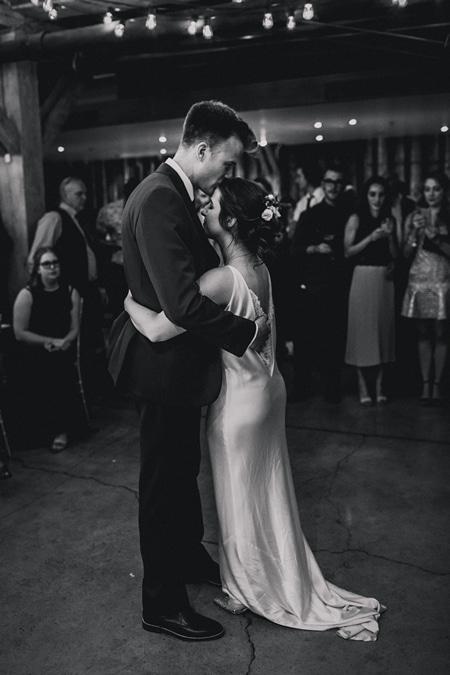 Wedding at The Distillery District - Loft, Toronto, Ontario, Ally & Nicholas Photography, 33