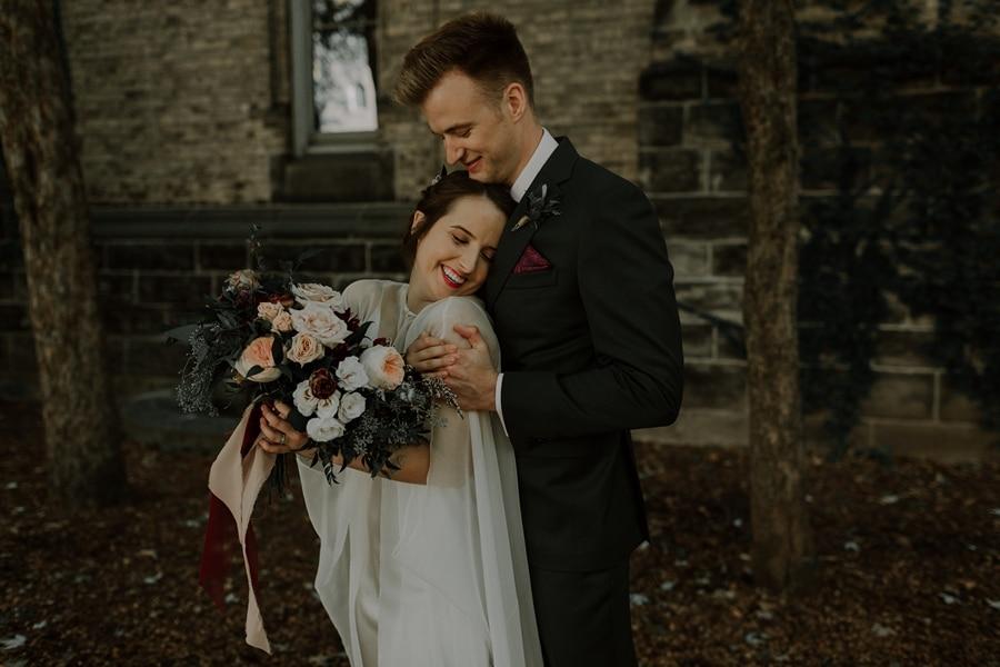 Wedding at The Distillery District - Loft, Toronto, Ontario, Ally & Nicholas Photography, 18