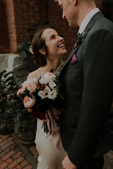 Wedding at The Distillery District - Loft, Toronto, Ontario, Ally & Nicholas Photography, 21