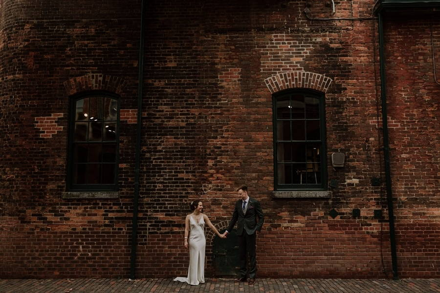 Wedding at The Distillery District - Loft, Toronto, Ontario, Ally & Nicholas Photography, 23