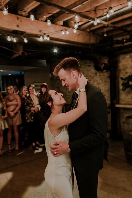 Wedding at The Distillery District - Loft, Toronto, Ontario, Ally & Nicholas Photography, 32