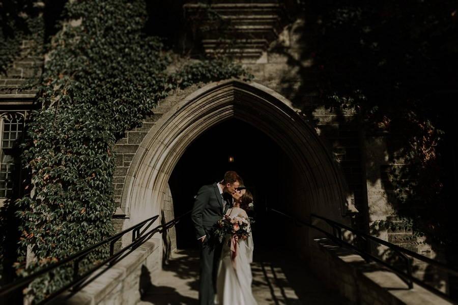 Wedding at The Distillery District - Loft, Toronto, Ontario, Ally & Nicholas Photography, 14