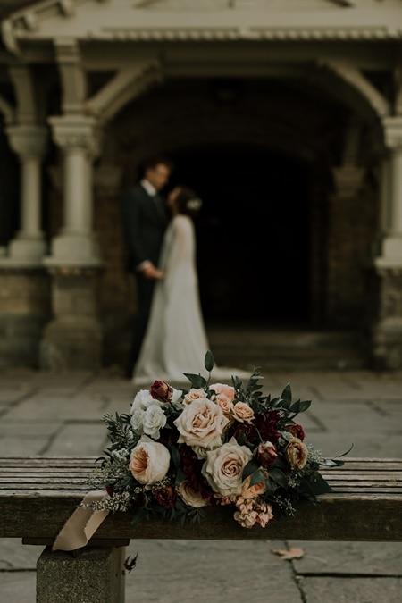 Wedding at The Distillery District - Loft, Toronto, Ontario, Ally & Nicholas Photography, 16