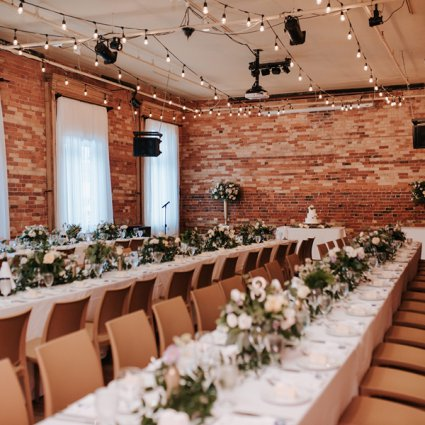 Gladstone Hotel featured in 15 Intimate Wedding Venues in Toronto Perfect for 100 Guests …