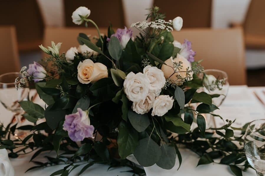 Genevieve and Derya's Intimate Wedding at The Gladstone 42
