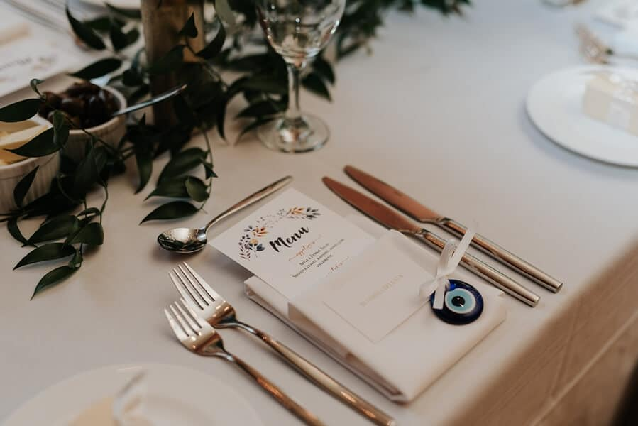 Genevieve and Derya's Intimate Wedding at The Gladstone 43