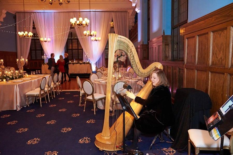 2018 annual wedding open house albany club, 29