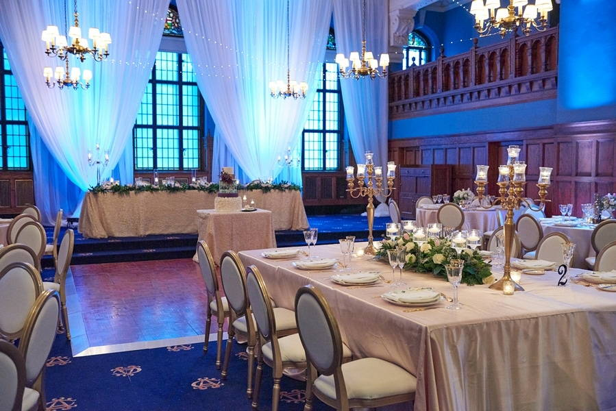 2018 annual wedding open house albany club, 2