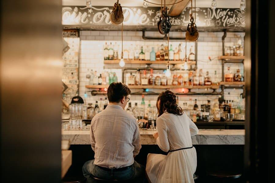 toronto photographers share romantic engagement shots, 29