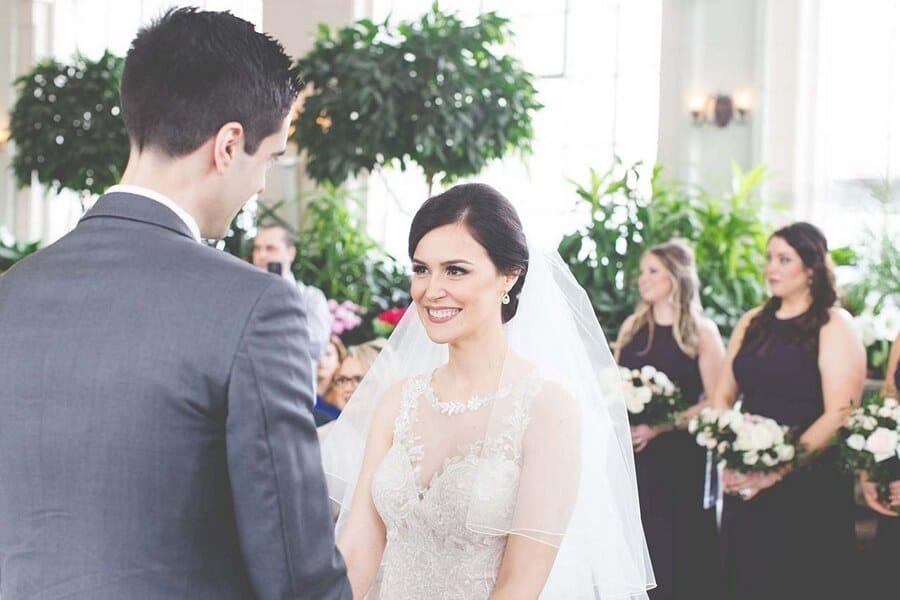 Wedding at Liberty Grand Entertainment Complex, Toronto, Ontario, George Matthew Photography, 22