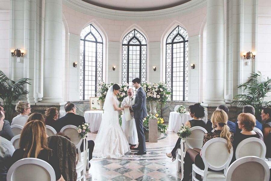 Wedding at Liberty Grand Entertainment Complex, Toronto, Ontario, George Matthew Photography, 23
