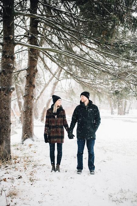 toronto photographers share romantic engagement shots, 22