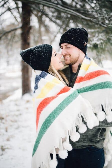 toronto photographers share romantic engagement shots, 23