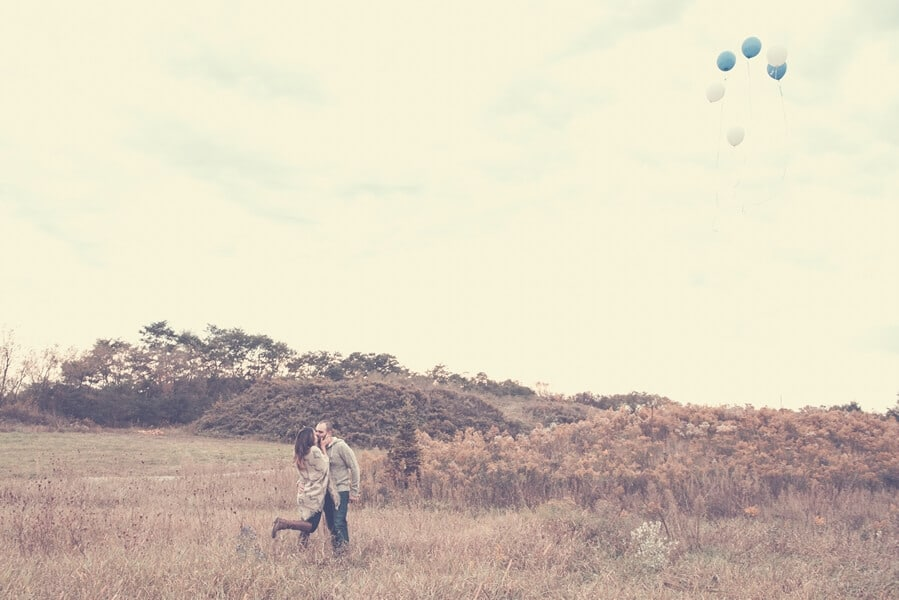 toronto photographers share romantic engagement shots, 26