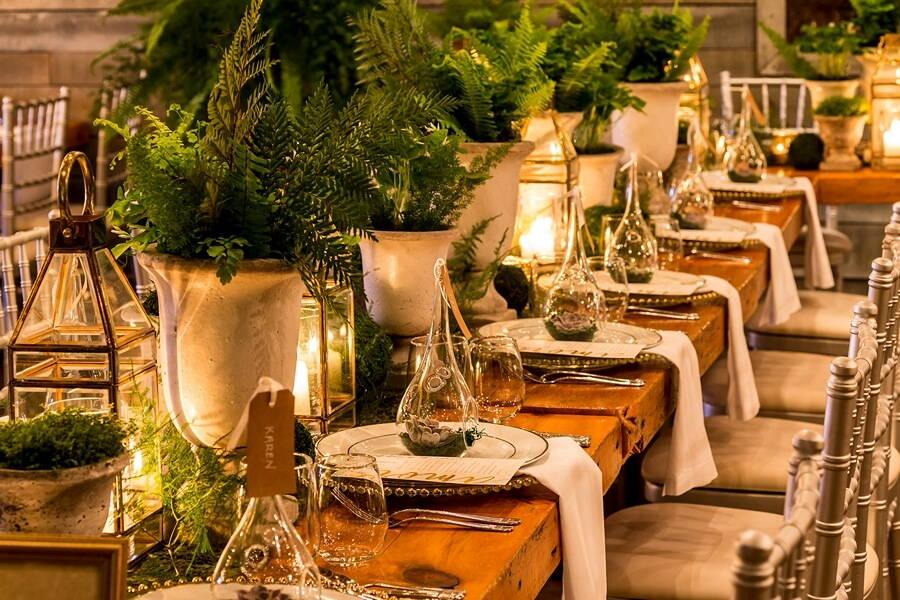 2018 annual wedding open house torontos distillery district, 22