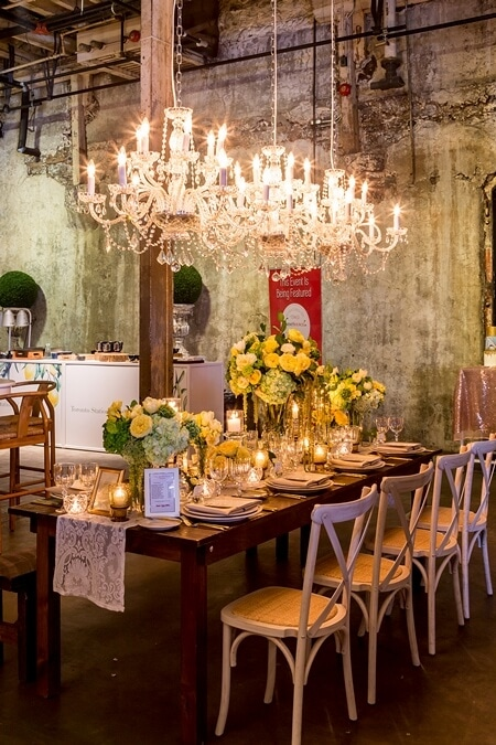 2018 annual wedding open house torontos distillery district, 37