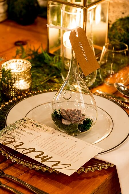 2018 annual wedding open house torontos distillery district, 24