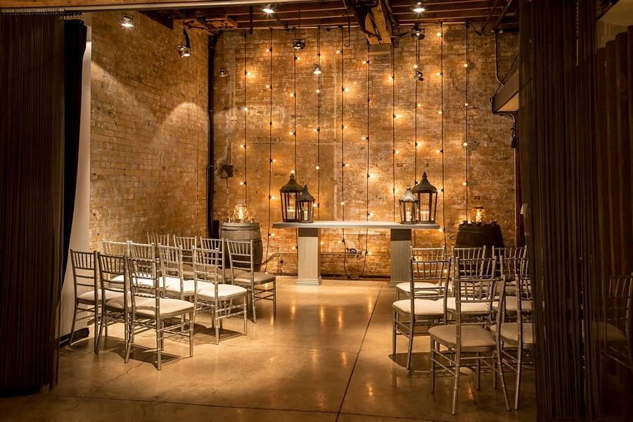 2018 annual wedding open house torontos distillery district, 28