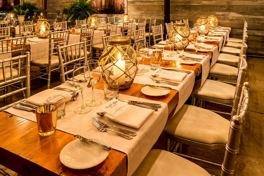 2018 annual wedding open house torontos distillery district, 23