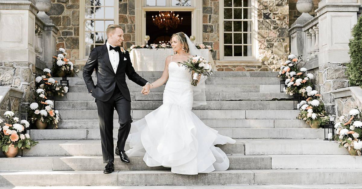 Wedding at Graydon Hall Manor, Toronto, Ontario, Alix Gould Photography, 18
