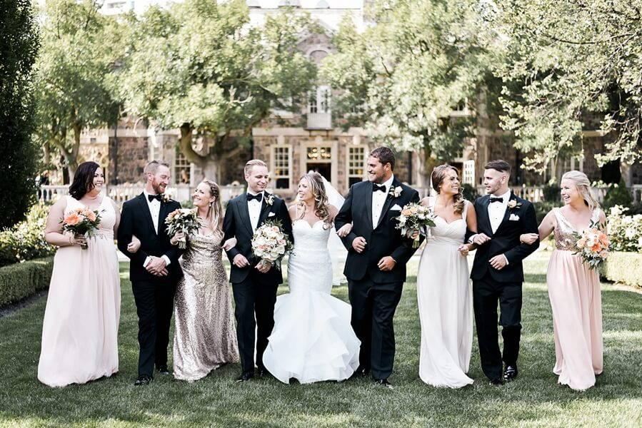 Wedding at Graydon Hall Manor, Toronto, Ontario, Alix Gould Photography, 19