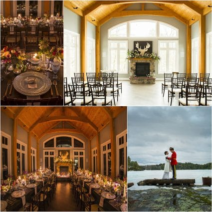 Distinct Occasions featured in Toronto Wedding Planners Share their Favourite Recent Weddings