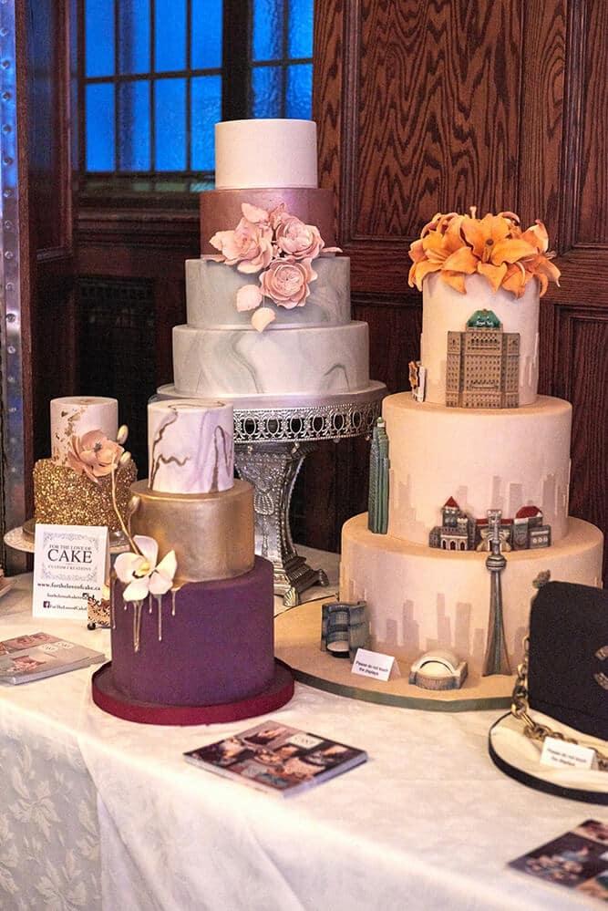 2018 annual wedding open house albany club, 24