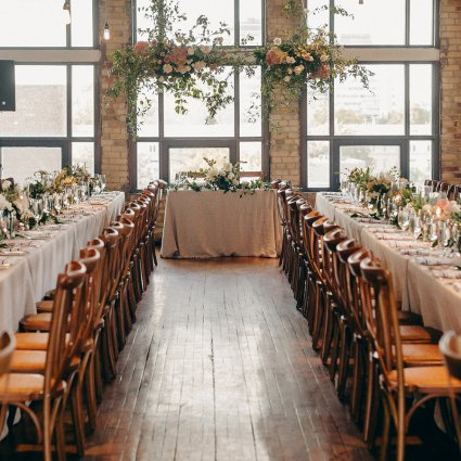 Thumbnail for Toronto Wedding Planners Share their Favourite Recent Weddings