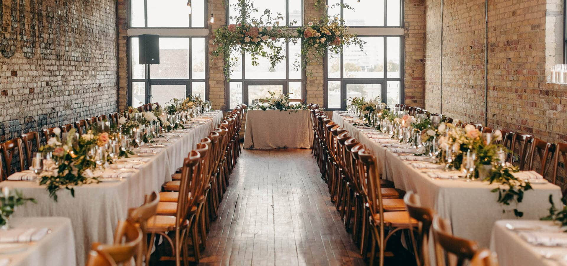 Hero image for Toronto Wedding Planners Share their Favourite Recent Weddings