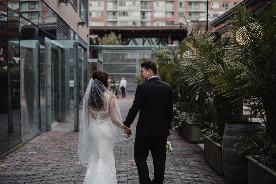 Wedding at Cluny Bistro, Toronto, Ontario, Jennifer See Studios, 19
