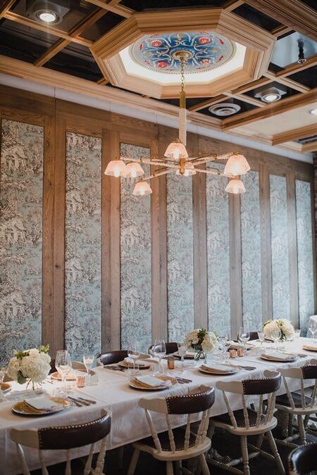 Wedding at Cluny Bistro, Toronto, Ontario, Jennifer See Studios, 21