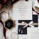 details you need to include on your save the date card, 1