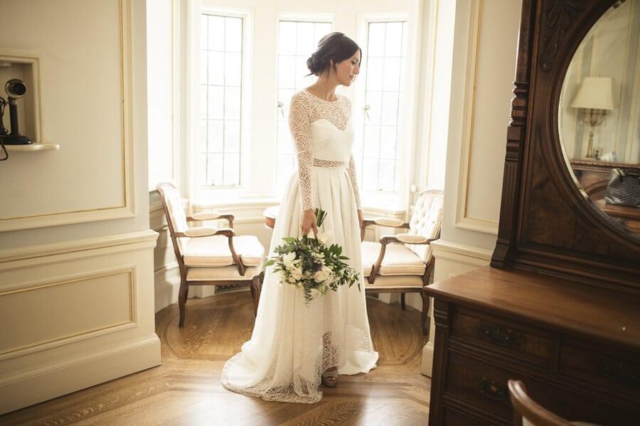 Wedding at Casa Loma, Toronto, Ontario, Lori Waltenbury, 3