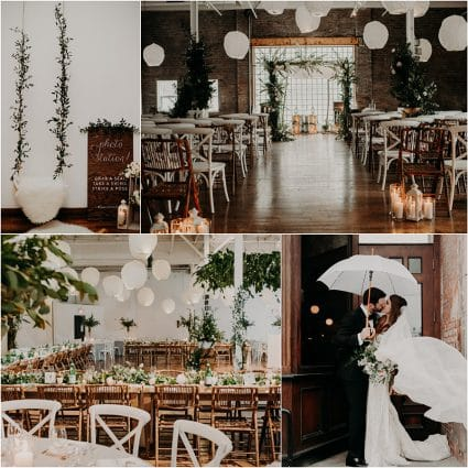 Lustre Events featured in Toronto Wedding Planners Share their Favourite Recent Weddings