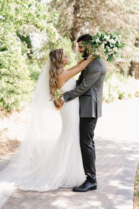 Wedding at The Arlington Estate, Vaughan, Ontario, Mango Studios, 17