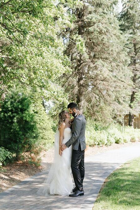 Wedding at The Arlington Estate, Vaughan, Ontario, Mango Studios, 18