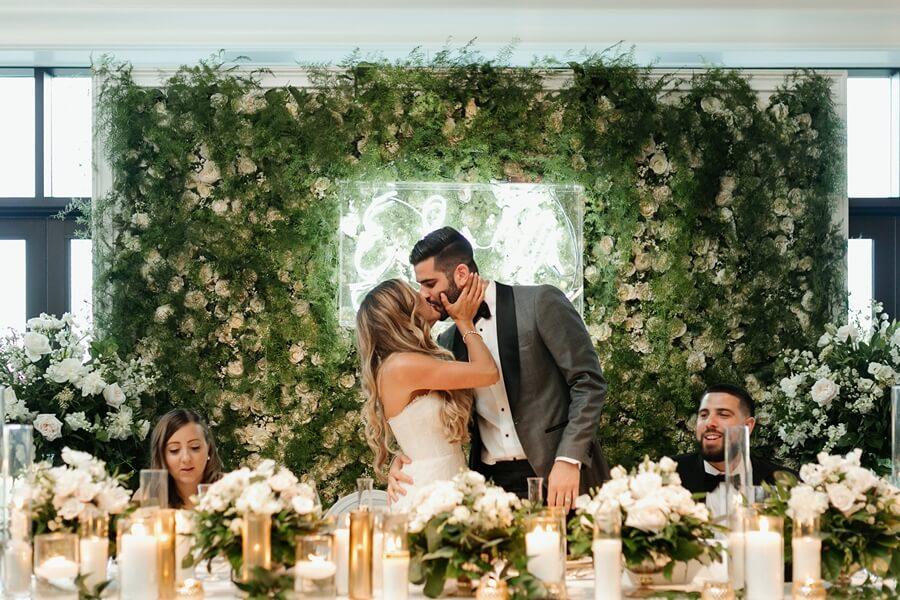 Wedding at The Arlington Estate, Vaughan, Ontario, Mango Studios, 30