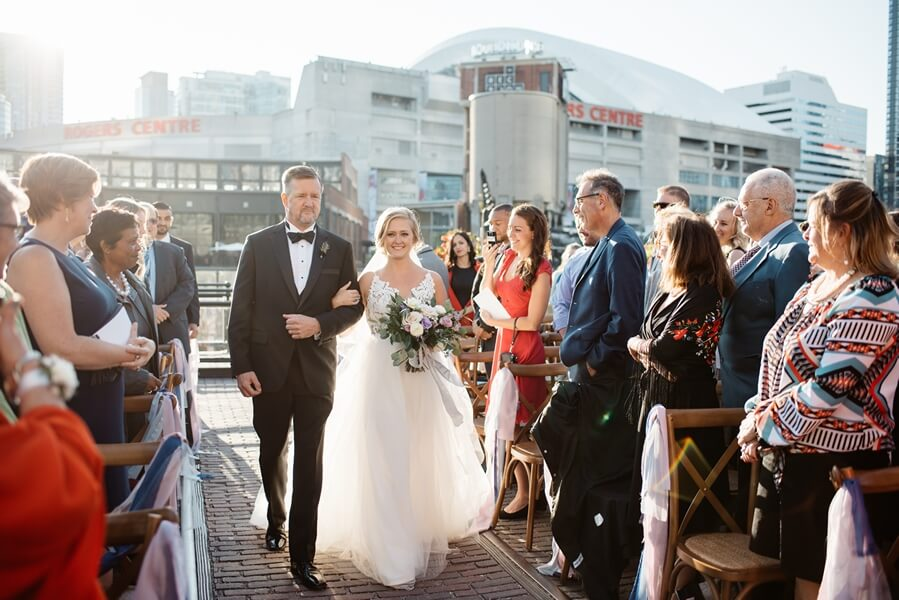 Wedding at Steam Whistle Brewery, Toronto, Ontario, Olive Photography, 29
