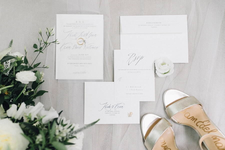 tips newly engaged couples creating perfect wedding invites, 7