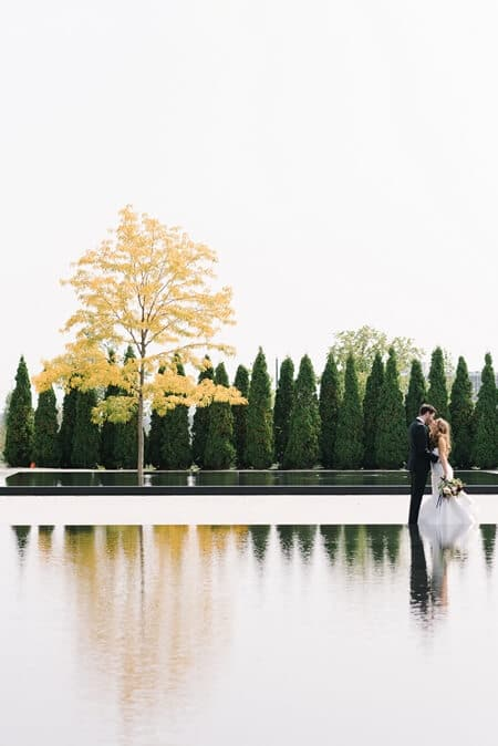 Wedding at York Mills Gallery, Toronto, Ontario, Tara McMullen Photography, 32