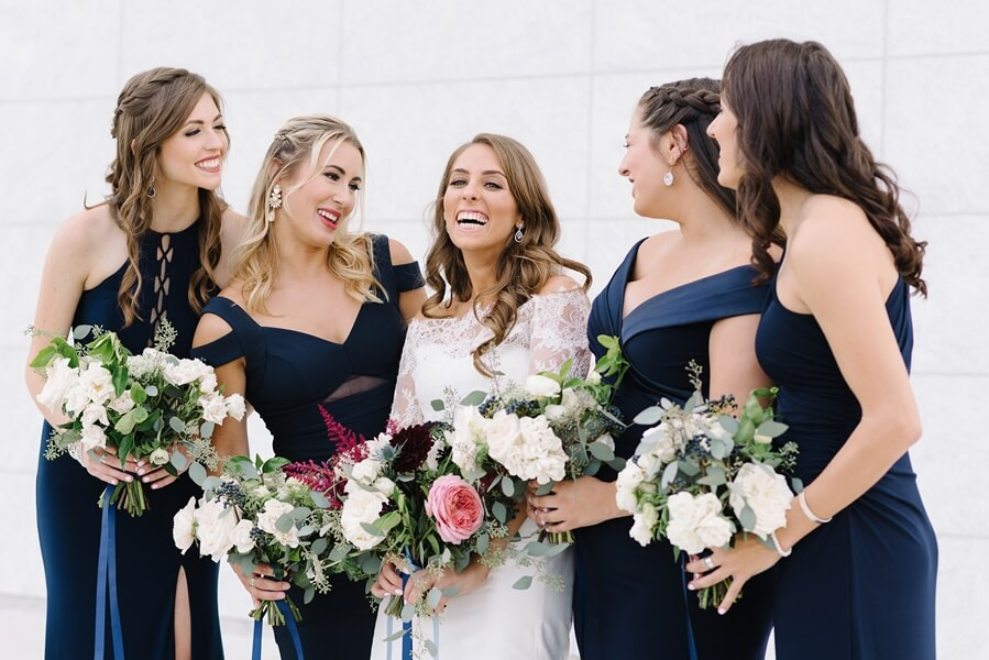 Wedding at York Mills Gallery, Toronto, Ontario, Tara McMullen Photography, 6
