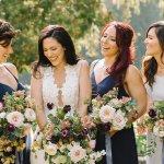 Thumbnail for Cristina and Steve's Rustic Wedding at The Royal Ambassador