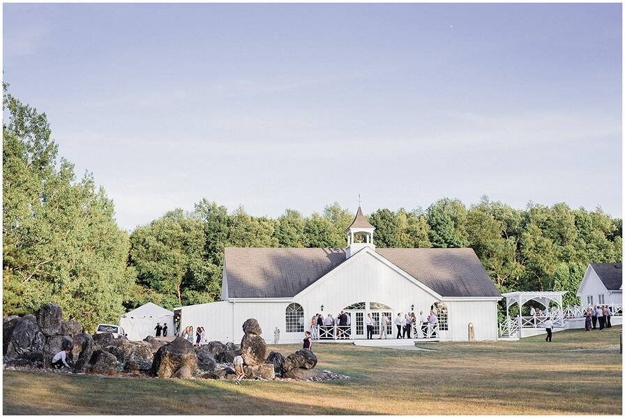 top venues for a toronto barn wedding, 22