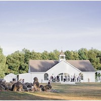 Top GTA Venues for a Romantic Barn Wedding