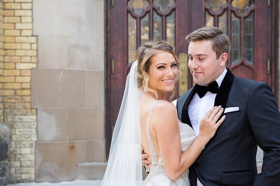 Wedding at The King Edward Hotel, Toronto, Ontario, Avenue Photo, 22