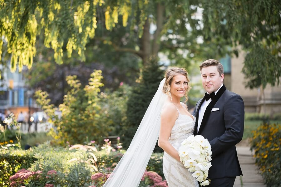 Wedding at The King Edward Hotel, Toronto, Ontario, Avenue Photo, 24