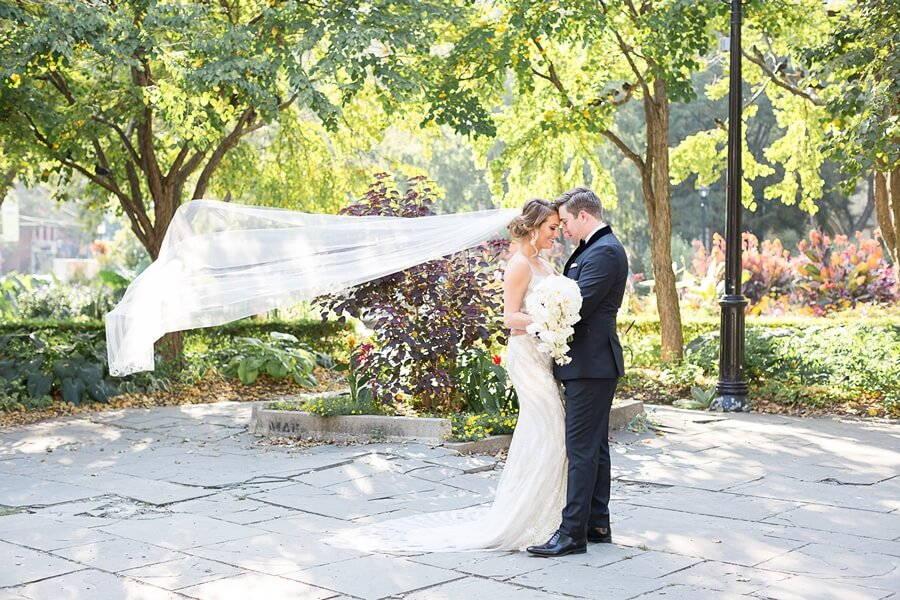 Wedding at The King Edward Hotel, Toronto, Ontario, Avenue Photo, 25