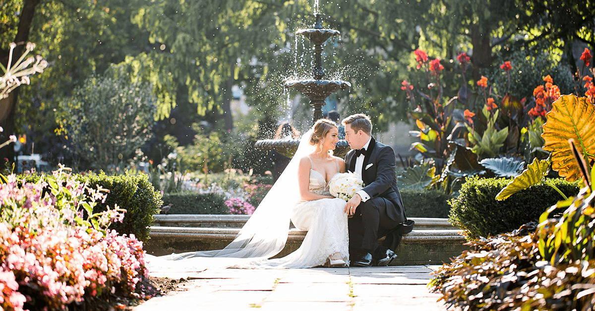 Wedding at The King Edward Hotel, Toronto, Ontario, Avenue Photo, 26