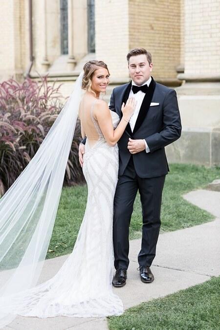 Wedding at The King Edward Hotel, Toronto, Ontario, Avenue Photo, 27